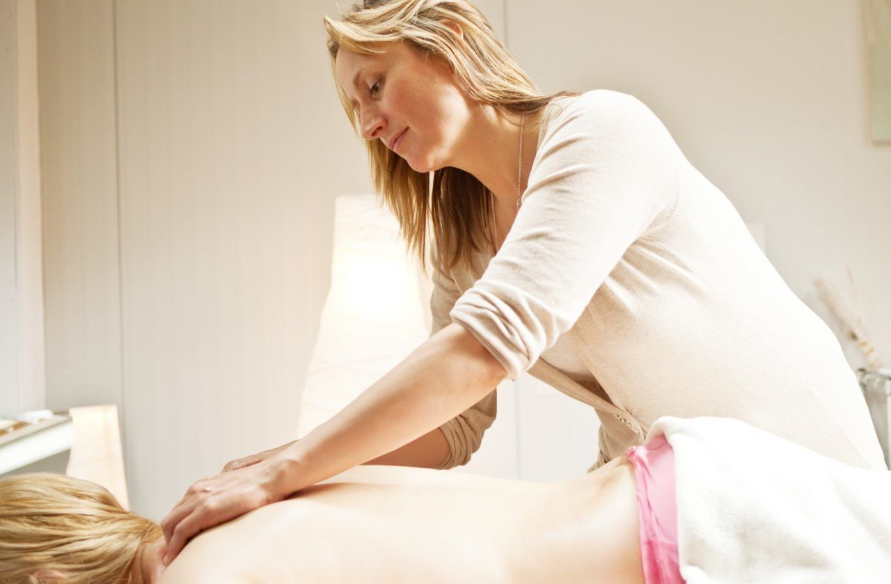 Training Intuïtieve Massage voor Beginners