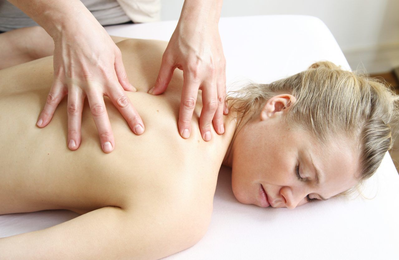 Training Intuïtieve Massage voor Professionals