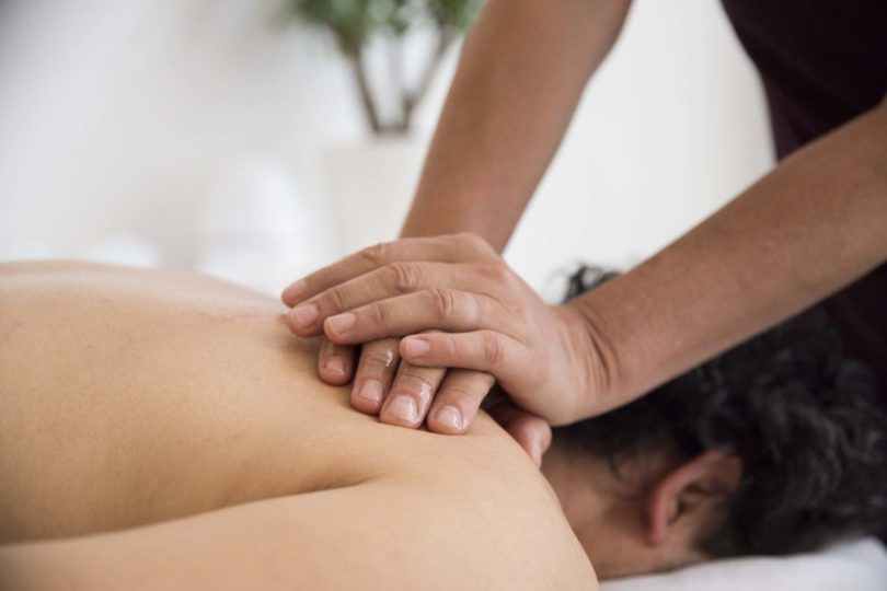 Blog Massage Marin