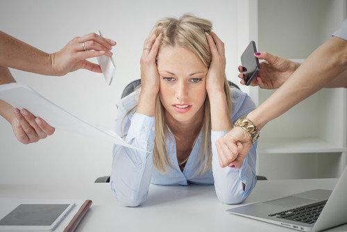 Burn-out en chronische vermoeidheid